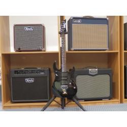 GRX70QA-TKS chitarra elettrica Ibanez