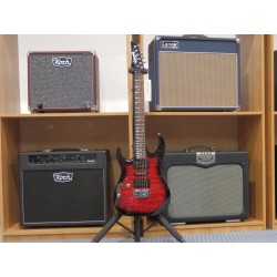 GRX70QAL-TRB chitarra elettrica mancina Ibanez