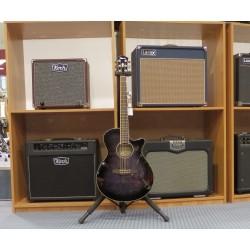 AEG24II-TGB chitarra acustica elettrificata Ibanez