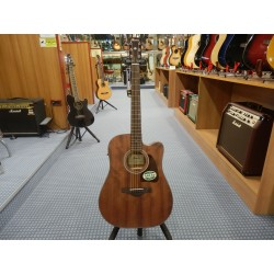 Ibanez AW54CE-OPN chitarra acustica elettrificata