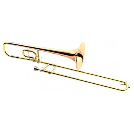 Yamaha YSL-350C trombone tenore