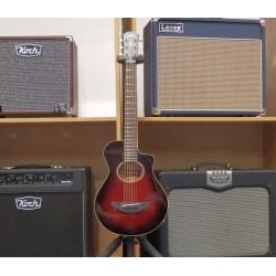 Yamaha APXT2-DRB chitarra acustica-elettrificata 3/4