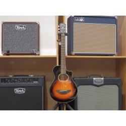 Yamaha APXT2-OVS chitarra acustica-elettrificata 3/4