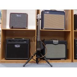 SLG200S Translucent Black chitarra silent Yamaha