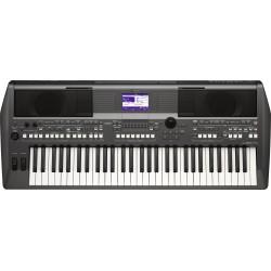 PSR-S670 tastiera arranger Yamaha