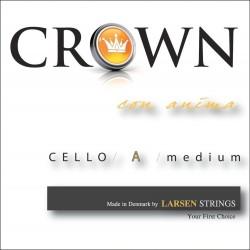 Larsen Crown corde per violoncello