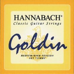 Hannabach Corde per chitarra classica Serie 725