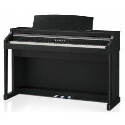CA17 Concert Artist nero piano digitale Kawai