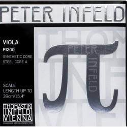 PI 200 muta per viola Peter Infeld Thomastik Infeld