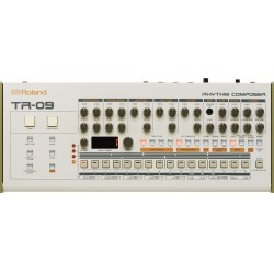 TR-09 Rhythm Composer Roland