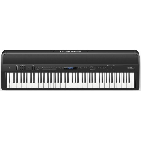 Roland FP-90BK piano digitale