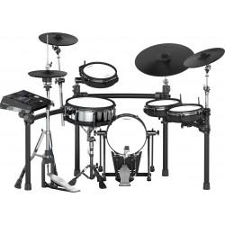 Roland TD-50K V-Drums System e stand MDS-50K