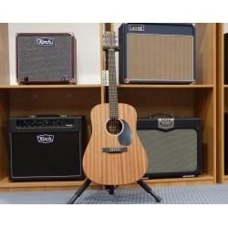 DX2 Macassar chitarra acustica elettrificata Martin & Co.