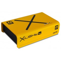 X-Light 4 expander M-Live