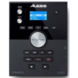 Crimson Mesh Kit batteria elettronica Alesis