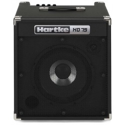 Hartke HD75 Combo 1x12 75W