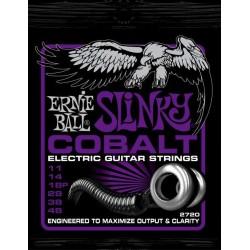 2720 Cobalt Power Slinky elettrica Ernie Ball