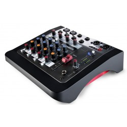 ZED-6 mixer Allen & Heath