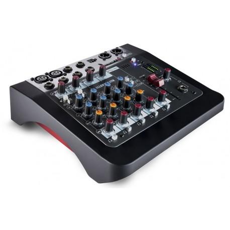 ZEDi-8 mixer Allen & Heath