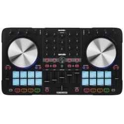 BeatMix 4 MKII controller MIDI-USB Reloop