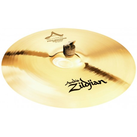 18 A Custom Projection Crash (cm. 45) piatto Zildjian