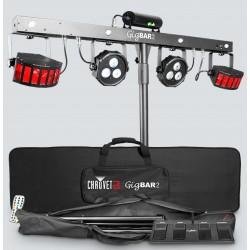 Chauvet DJ CHAUVET DJ Gig Bar 2.0