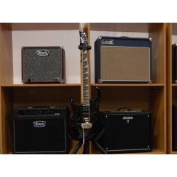 GRG170DXL-BKN chitarra elettrica mancina Ibanez