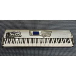 Alesis Fudion 8HD tastiera usata