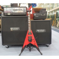 Chitarra elettrica usata Jackson