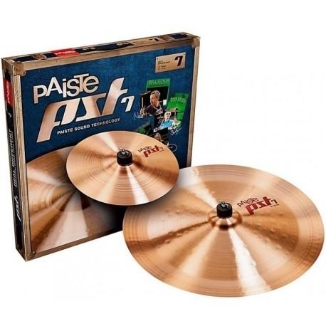 PST7 Effects pack Set piatti Paiste