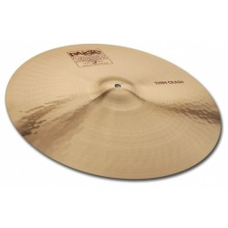Paiste 2002 19 Thin crash piatto