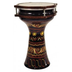 TDA-CO22 Darbuka intonabile in rame Tycoon