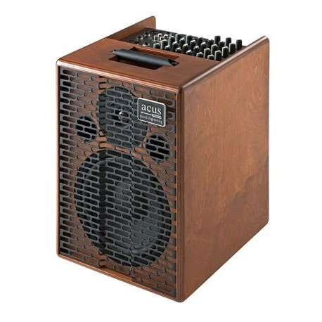 ONEFOR-S8W combo per chitarra acustica Acus