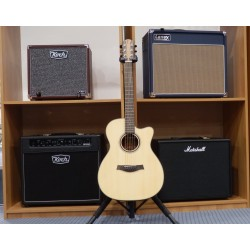 A-1-23M-CEQ Auditorium chitarra acustica elettrificata Effedot