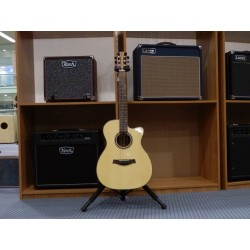 A-2-28G-CEQ Auditorium chitarra acustica elettrificata Effedot