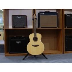 J-2-28G-EQ Jumbo chitarra acustica elettrificata Effedot