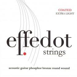 AC1254 muta chitarra acustica Effedot