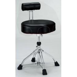 Tama HT741B 1st Chair Ergo-Rider seggiolino con schienale