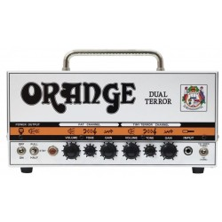 DT30H Dual Terror testata per chitarra elettrica Orange