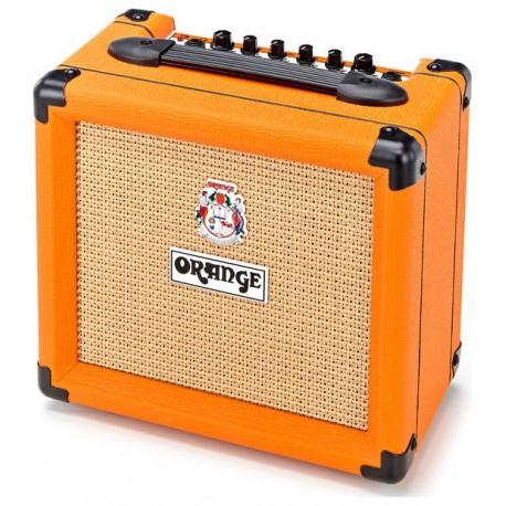 Crush 12 combo chitarra elettrica Orange