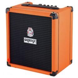 Crush Bass 25 combo basso elettrico Orange