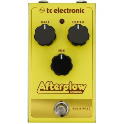 Afterglow Chorus TC Electronic