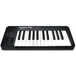 Q25 Controller USB/MIDI a tastiera Alesis