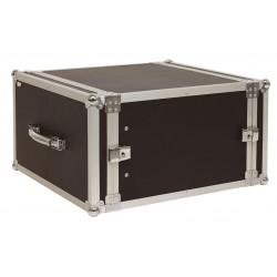 RC24006B Rack Case Eco 6 Unità Rockcase