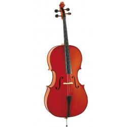 EBC 6012 4/4 Violoncello serie Student