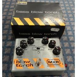 M181 Blow Torch MXR pedale usato