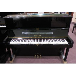 Yamaha U1 pianoforte verticale usato nero