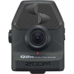 Q2n registratore digitale audio e video Zoom