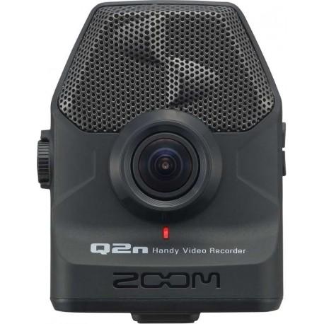Zoom Q2n registratore digitale audio e video