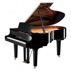 Yamaha C3X-PE pianoforte a coda
